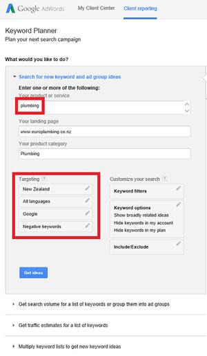 google_keyword_planner
