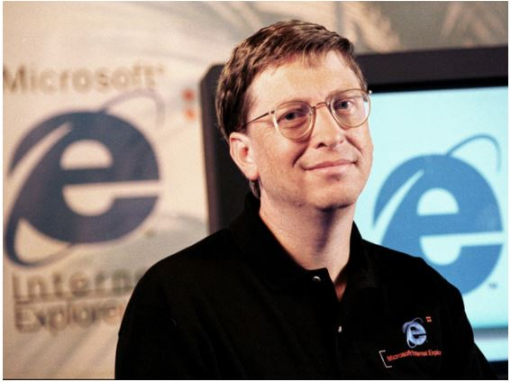 Microsoft Finally Drops Internet Explorer – What's Next for Users?