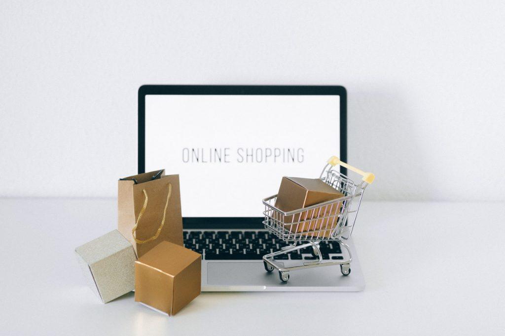 eCommerce_site